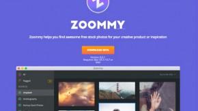 Schicke Mac-App findet kostenfreie Stockfotos für dich