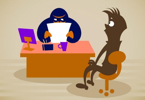 Brainteaser: Bei Personalern geliebt, bei Bewerbern gefürchtet. (Grafik: Shutterstock)