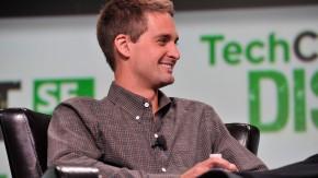 Nonkonformist: Wie Snapchat-Chef Evan Spiegel eine ganze Branche aufmischt [Kolumne]