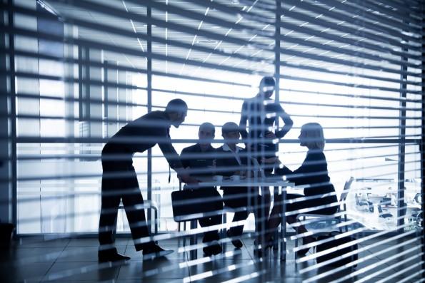 Für die einen ist das Management das Ziel – für andere eine Sackgasse. (Foto: Shutterstock)