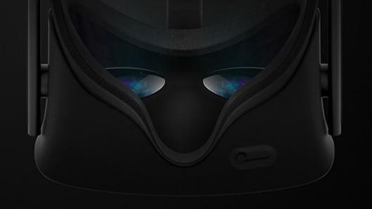 Wer die Oculus Rift im Heimbetrieb haben will, muss dafür rund 1.500 US-Dollar investieren. (Bild: Oculus VR)