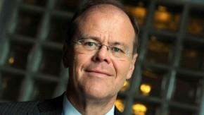 """""""Wir werden eine lebendige Siri in der Hosentasche haben"""" prophezeit Peter Pauls, Chefredakteur des Kölner Stadtanzeigers"""