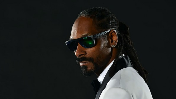 Snoop Dogg verfolgt die gleiche Mission wie Verleger: Tech-Startups in den Massenmarkt einzuführen. (Bild: Columbia Records)