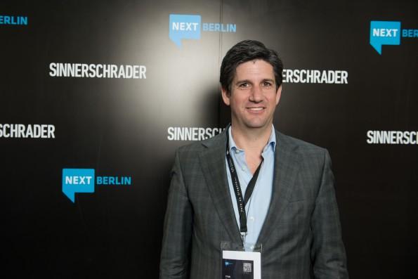 Startup-Freund: G+J-Digitalchef Stan Sugarman hat einen 50 Millionen Euro umfassenden Fonds für europäische Jungunternehmen angekündigt. #FLICKR#