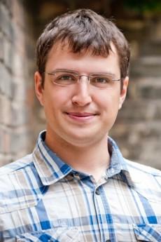 Swift-Experte Jonas Stubenrauch im Interview. (Foto: arconsis)
