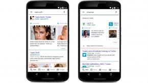 Twitter wieder bei Google: So sehen die Tweets in der Suchmaschine aus