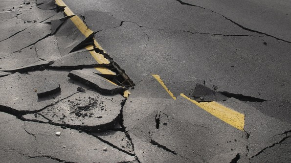 Der Yo-Channel LARGEEARTHQUAKE gibt eine Erdbebenwarnung aus. (Grafik: Shutterstock)