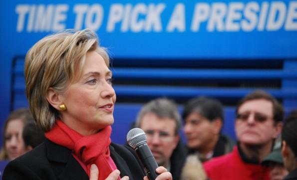 Der Yo-Channel YESIMIN benachrichtigt über jeden offiziell bestätigten Präsidentschaftkandidaten. (Bild: Frontpage / Shutterstock.com)