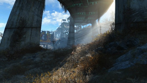 Fallout 4. (Screenshot: Bethesda)