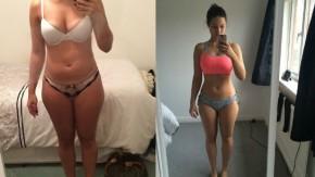 Die Instagram-Queen: 24, sexy, selfmade, reich