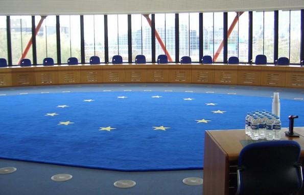 Forenbetreiber haftet für Beleidigungen der Nutzer – entschied der Europäische Gerichtshof für Menschenrechte (EGMR) in Straßburg. (Foto: Wikipedia-Djtm  / CC BY-SA 3.0 Wikimedia Commons)