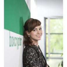 Andrea Pfundmeier von Boxcryptor: Startup-Jobs auch für Geisteswissenschaftler. (Foto: Boxcryptor)