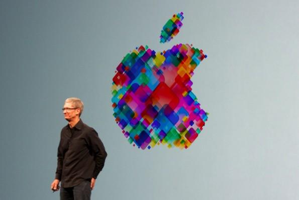 Apple-CEO Tim Cook dürfte auf der WWDC 2015 neue Versionen von iOS und OS X vorstellen. (Foto: Mike Deerkoski / Flickr Lizenz: CC BY 2.0)
