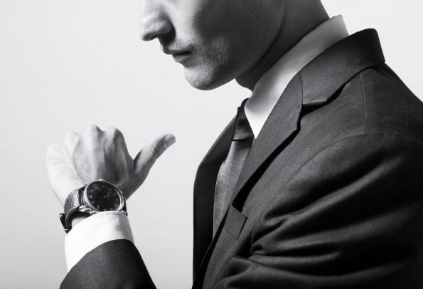 Beförderung: Passe den richtigen Zeitpunkt ab – und sei dann zur Stelle. (Foto: Shutterstock)