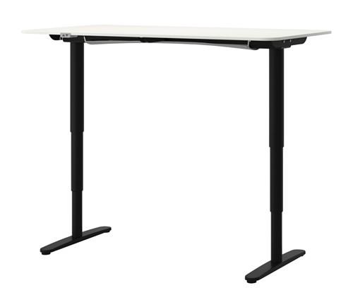 Extremely Standing-Desk: 5 erschwingliche, höhenverstellbare  LB64