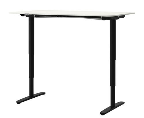 standing desk 5 erschwingliche h henverstellbare. Black Bedroom Furniture Sets. Home Design Ideas