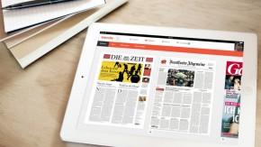 """""""Eine verdammt sexy Paywall"""": Der Nachrichten-Kiosk Blendle startet in Deutschland"""