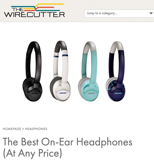 (Screenshot: thewirecutter.com)
