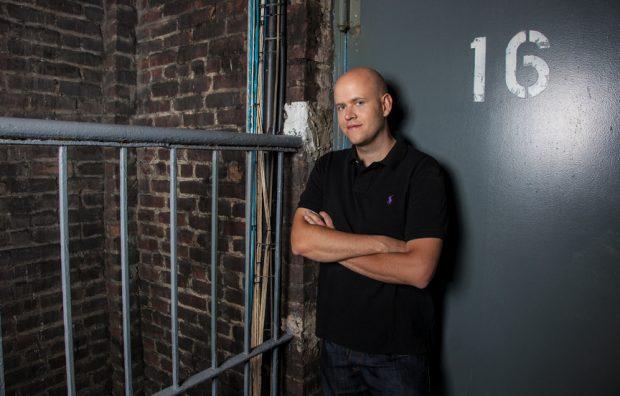 Spotify: 60 Millionen zahlende Kunden