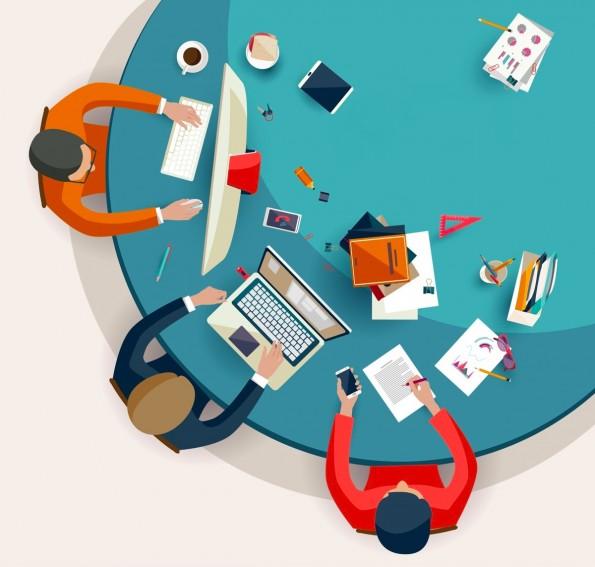 Erfolgreiche IT-Projekte? Dafür müssen Unternehmen ihren Entwicklern auch Zeit geben. (Grafik: Shutterstock)