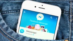 Facebook Messenger soll Bezahlfunktion à la Apple Pay erhalten