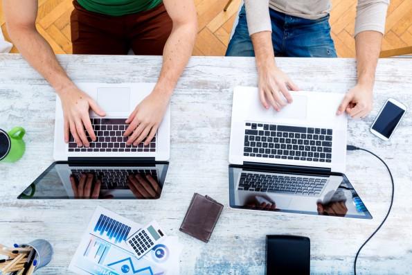 Programmieren lernen – eine der wichtigsten Kompetenzen unserer Zeit. (Foto: Shutterstock)