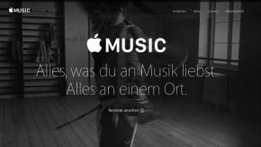 Warum Apple Music erfolgreich werden wird, obwohl es ein minderwertiges Produkt ist [Kommentar]