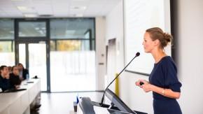 Mit diesen 10 Tipps wird deine nächste Präsentation der Knaller