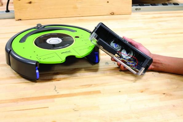 mein helfer der roboter mit der natur als vorbild zu besseren robotern t3n. Black Bedroom Furniture Sets. Home Design Ideas