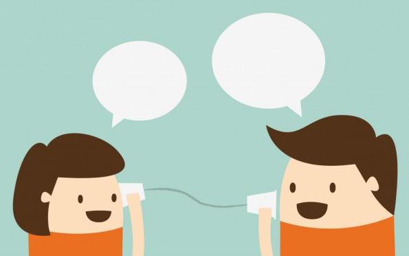 Outsourcing geht oft bei der Kommunikation schief – wer kennt das nicht vom Spielen von Stille Post in der Schule. (Grafik: Dooder / Shutterstock)