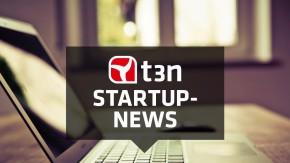 Die wichtigsten Startup-News zum Wochenstart