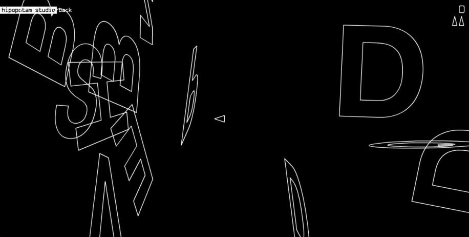 typoroids arcade game designer t3n. Black Bedroom Furniture Sets. Home Design Ideas