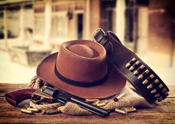 Der digitale Wilde Westen? Längst Geschichte. (Foto: Shutterstock)