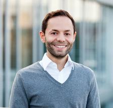 Nico Shenawai, Geschäftsführer von Performance Media. (Foto: Performance Technologies)