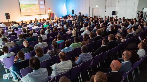 Die MobileTechCon findet vom 31.08. bis 03.09.2015 in Berlin statt. (Foto: Software & Support)