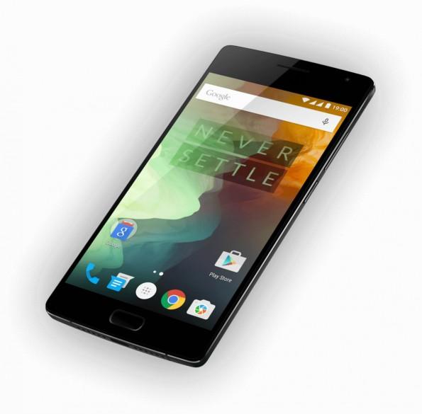 OnePlus 2: Günstiges Smartphone mit guter Leistung. (Foto: OnePlus)