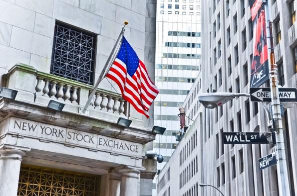 Die Börse wurde Apple gegenüber nervös – trotz guter Quartalsergebnisse. (Foto: Javen / Shutterstock.com)