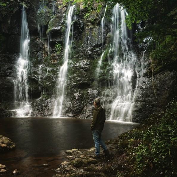 Für Instagram knipst Roos überwiegend Landschaften.(Foto: Croyable/Instagram)