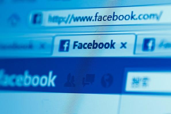 Facebook: Kleiner Hoffnungsschimmer für Pseudonyme. (Foto: Shutterstock)