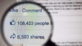 """Facebook äußert sich zu Hatespeech-Vorwürfen: """"Ja, wir haben Fehler gemacht!"""""""