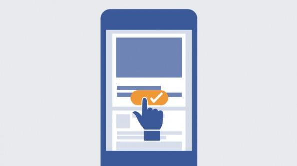 Facebook: Likes, Shares und Kommentare werden nicht mehr in die CPC aufgenommen. (Grafik: Facebook)