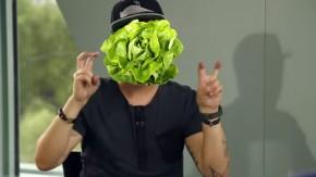 LeFloid ist kein Salatkopf – oder: Warum das Echte in den Medien eine Illusion ist [Kolumne]