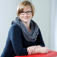 Die Journalistin Franziska Bluhm. (Foto: Franziska Bluhm)