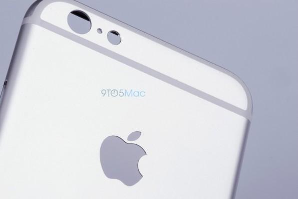 Die Kamera von iPhone 6s und 6s Plus soll deutlich besser werden. (Foto: 9to5Mac)