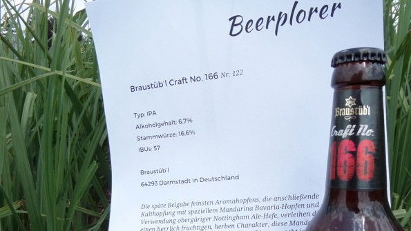 Der Unique-Selling-Point: Was hebt euch von der Konkurrenz ab? (Foto: Beerplorer)
