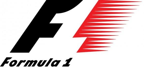 Verwechselungsgefahr beim Logo der Formel 1. Der Weißraum bildet die eins, die roten Zacken erinnern zumindest annähernd an eine eins. (Logo: Formula1)