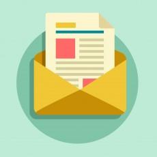 Verwende Bilder in deinen Newslettern. (Grafik: Shutterstock)
