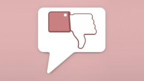 """Gefällt mir nicht"": Facebook arbeitet an Dislike-Button [Update]"