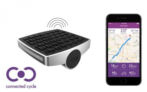 smarte pedale gadgets fahrrad