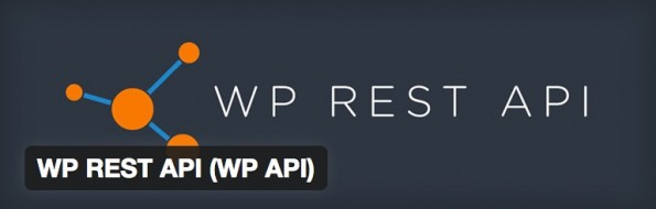WordPress WP REST API Plugin (Grafik: wordpress.org)